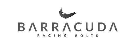 Baracuda racing bolts and nuts
